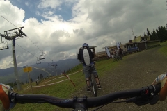 2014-08_6_EpicManTrip,_Mountain_bike013