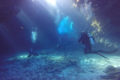 Dive 9 - St. Johns Caves02