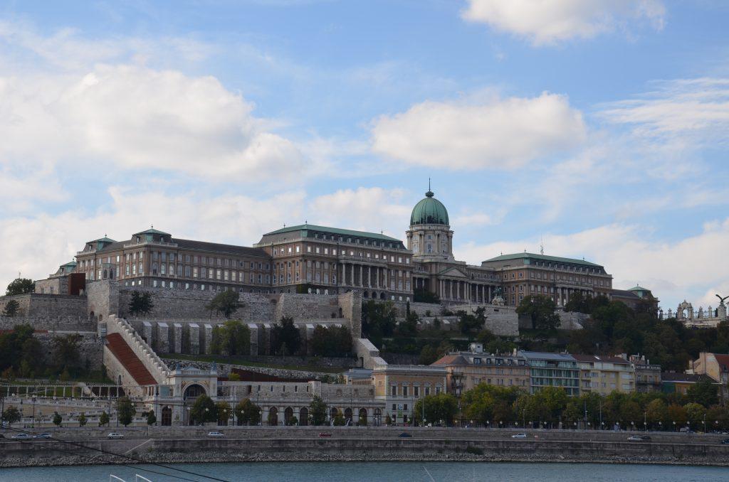 Kollegatur i Budapest